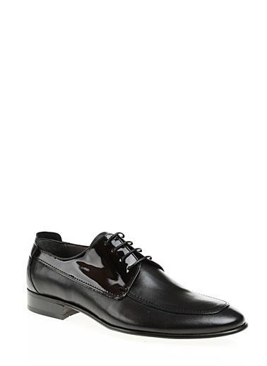 Divarese %100 Deri Klasik Ayakkabı